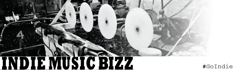 INDIE MUSIC BIZZ